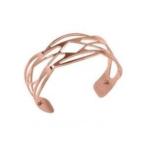 Bracelet Les Georgettes Dentelle rosé medium