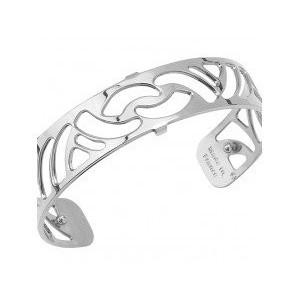 Bracelet Les Georgettes Nouage 14mm argenté