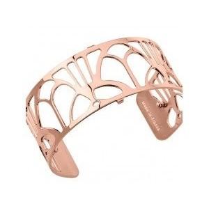 Bracelet Georgettes Arcade 25mm finition rosée