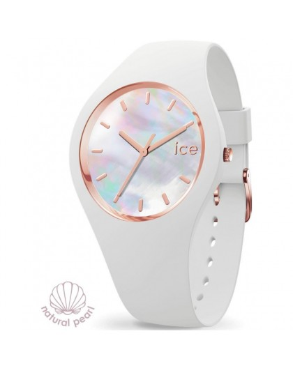 Montre Ice Watch Pearl 016935 white small
