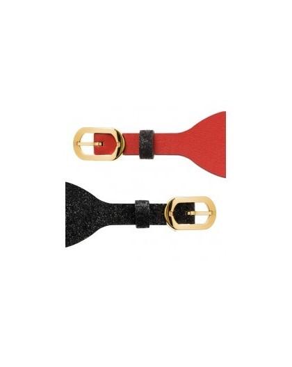 Bracelet montre Les Georgettes 25mm simple