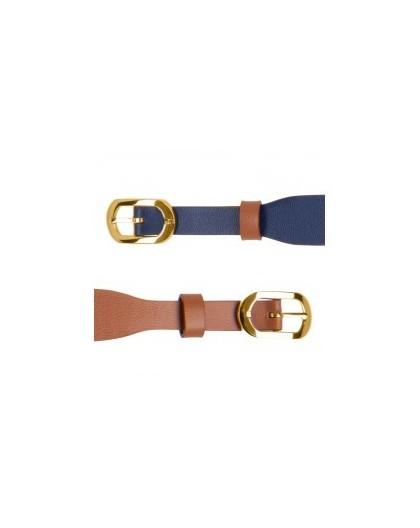 Bracelet montre Les Georgettes 10mm double lien