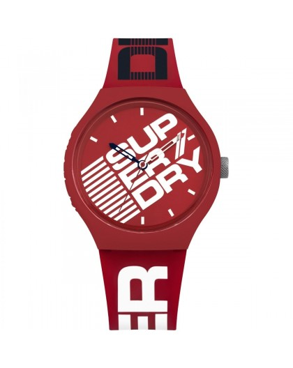 Montre homme Superdry SYG226R
