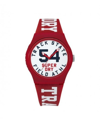 Montre homme Superdry SYG182WR