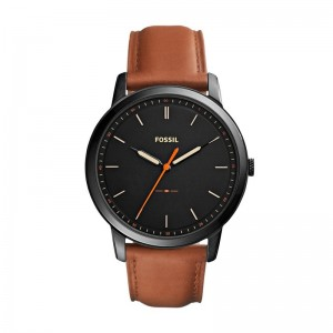 Montre Fossil Homme The minimalist FS5305