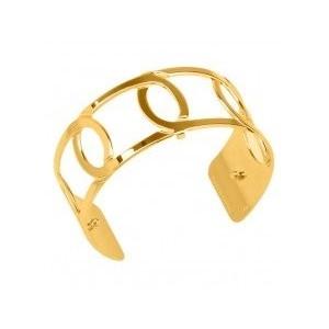 Bracelet Les Georgettes Maillon doré 25mm