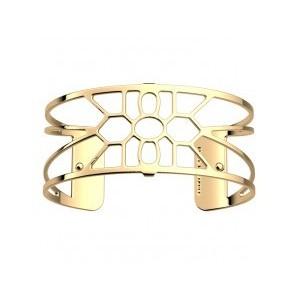 Bracelet Les Georgettes Balade 25mm doré