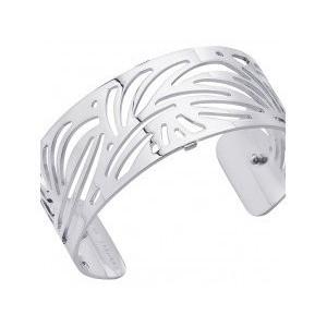 Bracelet Les Georgettes Aloé 25mm argenté