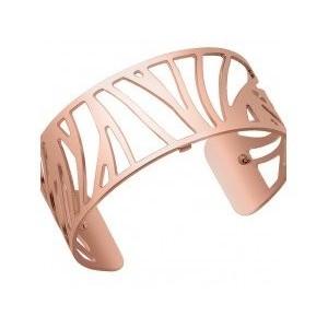 Bracelet Les Georgettes Perroquet 25mm rosé