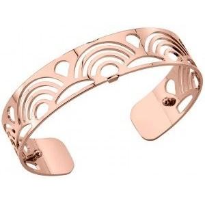 Bracelet Les Georgettes Poisson 14mm rosé