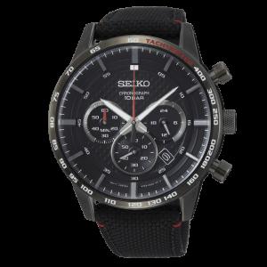 Montre Seiko SSB359P1 sport chrono
