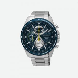 Montre Seiko SSB259P1 sport chrono