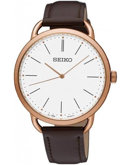 Montre Seiko SUR234P1 femme classique