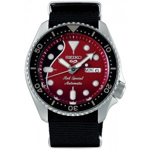 Montre Seiko 5 SRPE83K1 Brian May Limited Edition