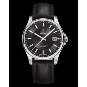 Montre Swiss Military SM30200.10 homme cuir