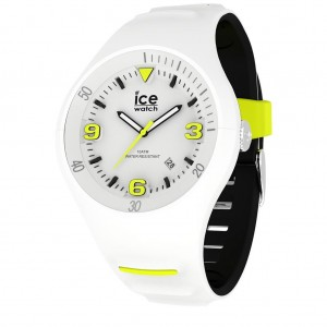 Montre Ice Watch P.Leclercq 017594 white yellow