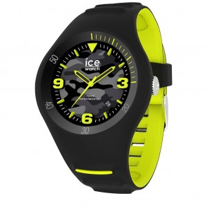 Montre Ice Watch P.Leclercq 017597 Black army