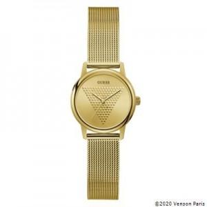 Montre Guess femme GW0106L2 plaqué or jaune