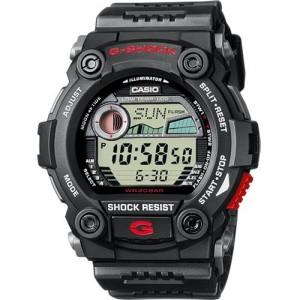Montre G-Shock homme G-7900-1ER noire
