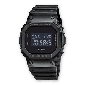 Montre G-Shock homme DW-5600BB-1ER noire