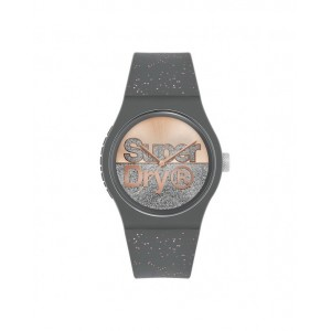 Montre Superdry mixte SYL273E