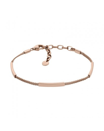 Bracelet Skagen Bijoux SKJ1128791 rosé