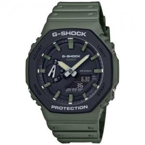 Montre G-Shock GA-2110SU-3AER khaki