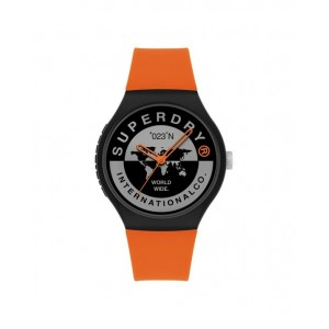 Montre Superdry mixte SYG279BO