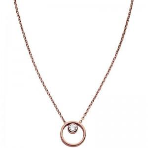 Collier Skagen Bijoux SKJ0850791 rosé oz