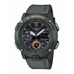 Montre G-Shock homme GA-2000-3AER khaki