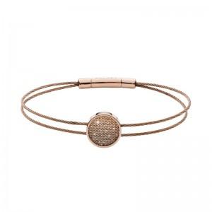 Bracelet Skagen Bijoux SKJ1176791 rosé