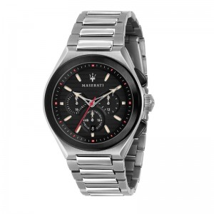 Montre Maserati homme Triconic R8873639002 43mm
