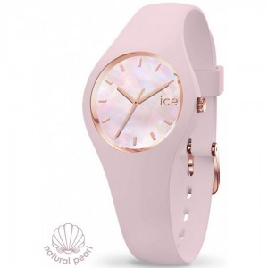 Montre Ice Watch Pearl 016933 pink extra small