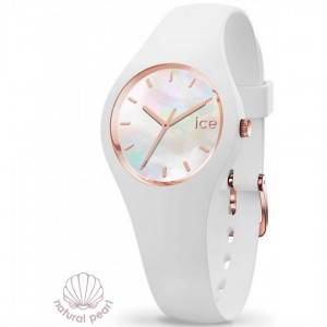 Montre Ice Watch Pearl 016934 white extra small