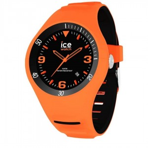 Montre Ice Watch P.Leclercq 017601 Neon orange