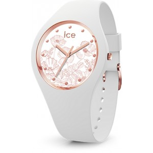 Montre Ice Watch Flower 016669 spring white