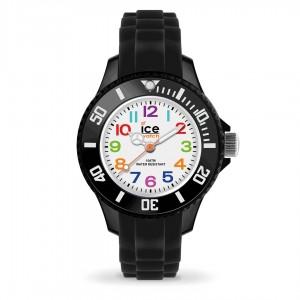 Montre Ice Watch Ice mini 000785 noire enfant