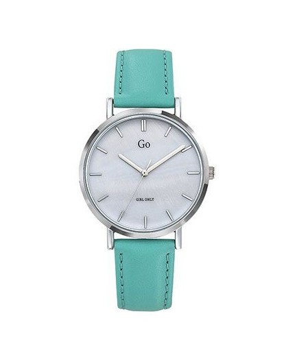 Montre GO Girl only 699331 cadran nacre turquoise