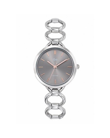 Montre GO Girl only 695212 argentée