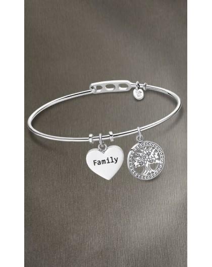 Bracelet jonc Lotus style LS2036-2/3 family