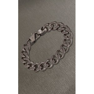 Bracelet Lotus style LS2060-2/2 acier vieilli
