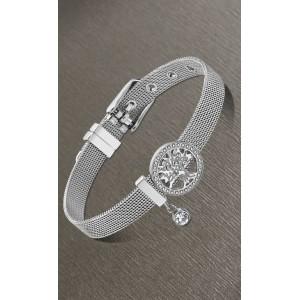 Bracelet Lotus style LS2077-2/4 arbre de vie