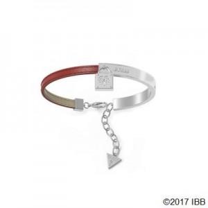 Bracelet Guess UBS28004 cuir et métal