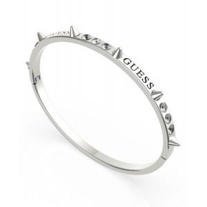 Bracelet jonc Guess UBB79069-S spike