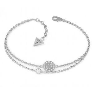 Bracelet Guess UBB79032-S strass argenté