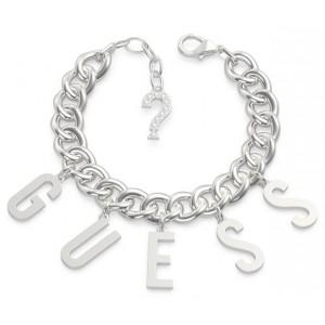 Bracelet Guess UBB20005-S pampilles logo