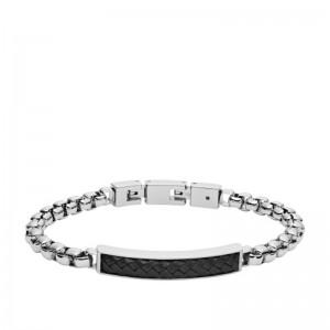 Bracelet Fossil Homme JF03393040 acier