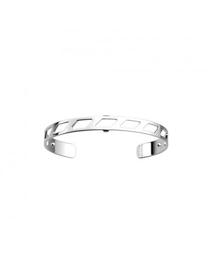 Bracelet Les Georgettes 8mm XS + Ruban argenté