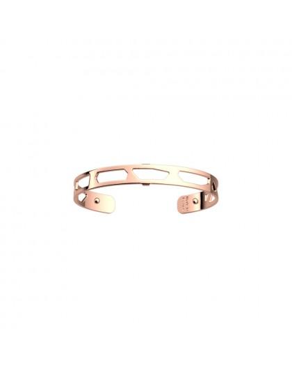 Bracelet Les Georgettes Girafe 8mm rosé