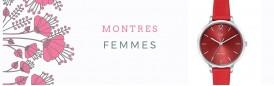 Montres Femmes